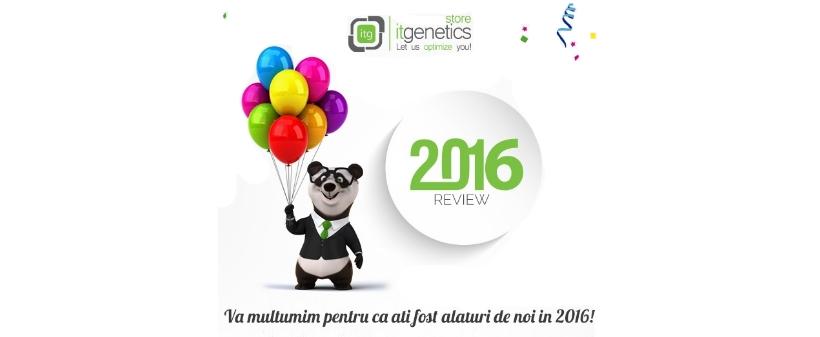 Header articol blog urs ITG sarbatoreste anul 2016