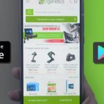 IT Genetics lanseaza prima aplicatie Android pentru comertul electronic B2B
