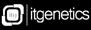 LogoITG alb background transparent