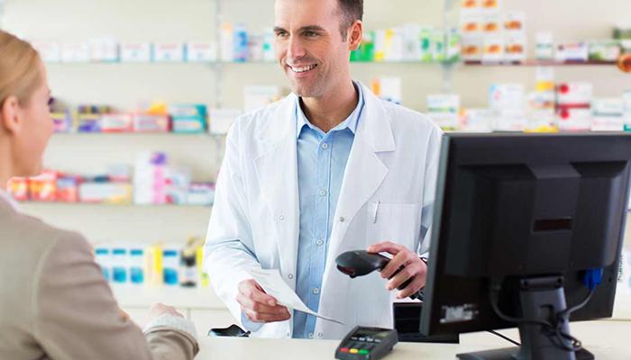 Scanare reteta digitala farmacie