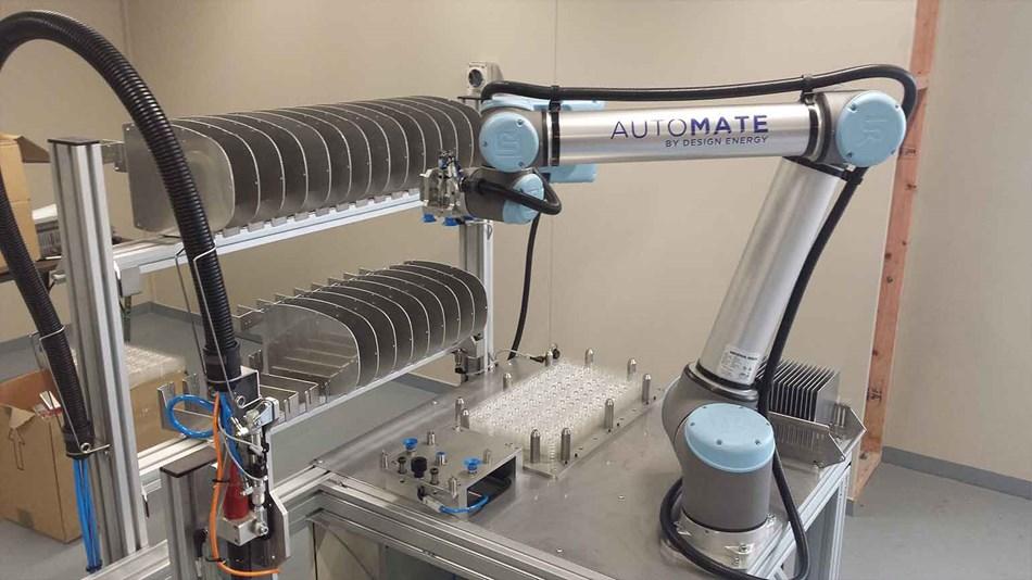 framacie universal robots