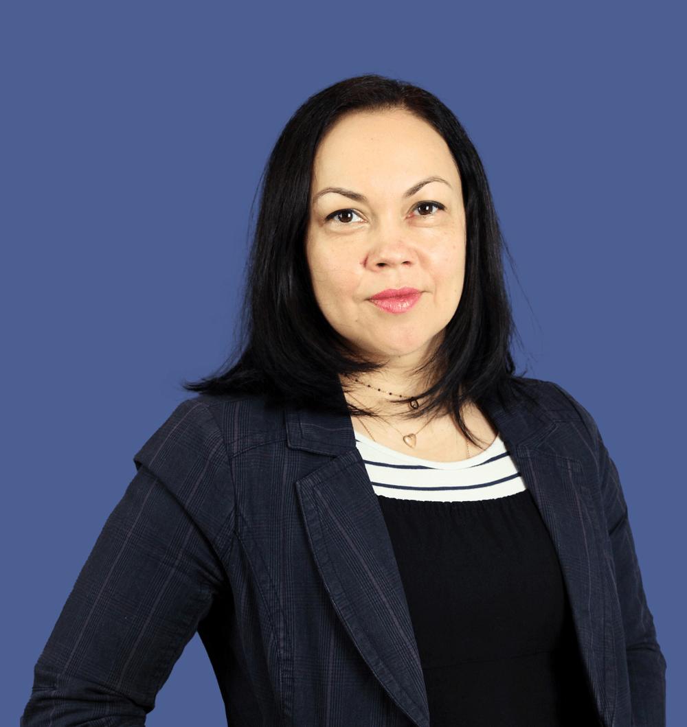 Irina Scaunas