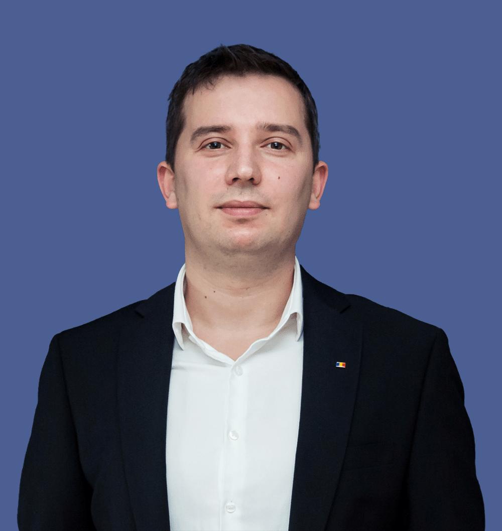 Stefan Axinte