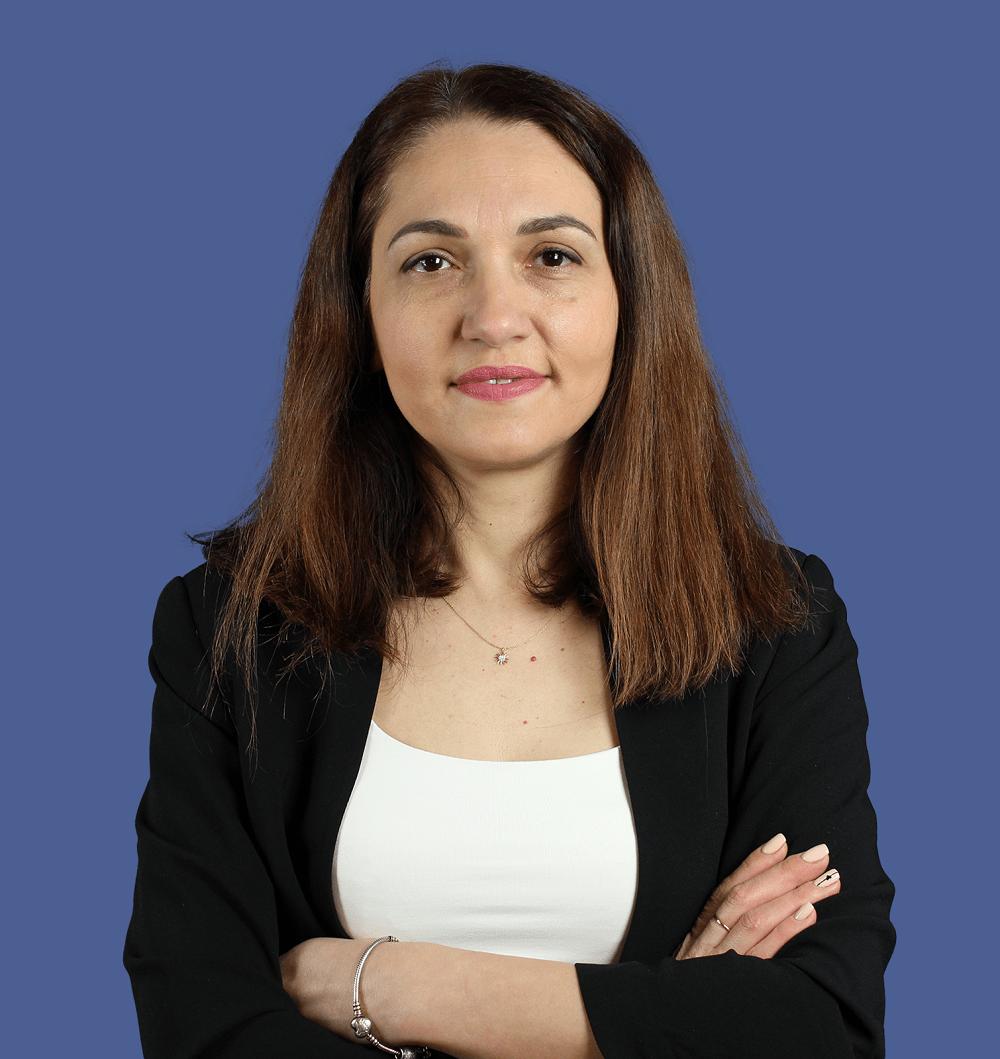 Adriana Gheorghe